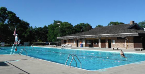 Hales Corners Pool